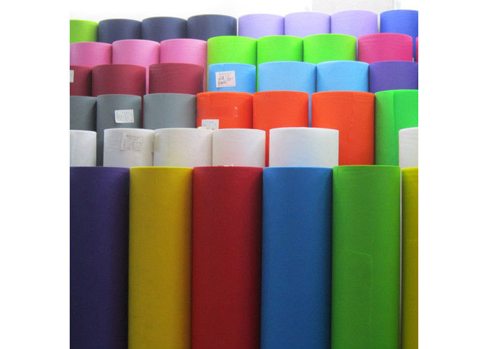 Colored Non Woven Disposable Products , Medical NonWoven Face Mask